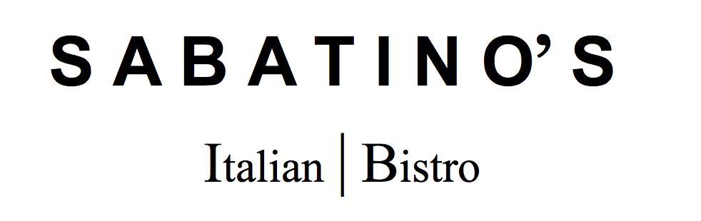 Sabatino's Italian Bistro
